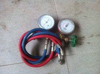 Đồng hồ đo gas
