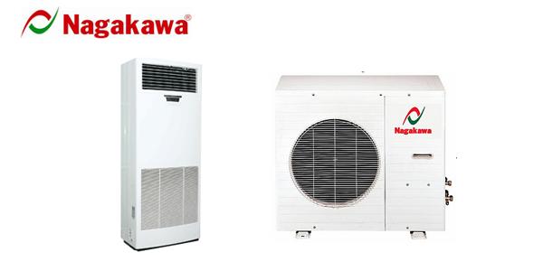 Sửa điều hòa tủ đứng Nagakawa