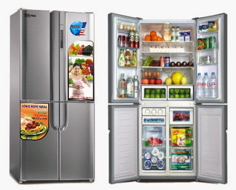 Sửa tủ lạnh giá rẽ tại Tp.HCM