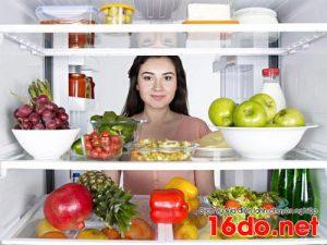 Chọn tủ lạnh phù hợp