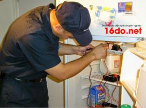 Nhận biết tủ lạnh hết gas