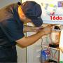 Nhận biết tủ lạnh bị rò rỉ gas, hết gas