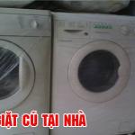 Mua máy giặt Elextrolux tại Hà Nội