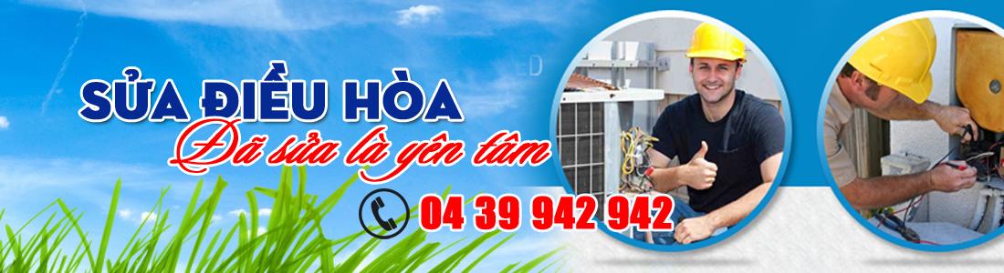 Dịch vụ sửa điều hòa tại Hà Nội