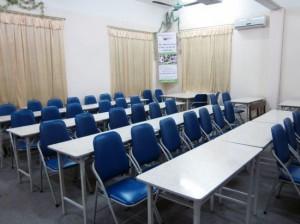 Lợi bất cập hại: Phòng học lắp điều hòa