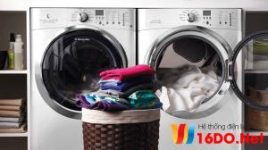 Giặt quần áo đúng cách