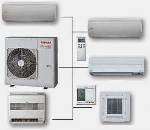 Công suất làm lạnh của điều hòa nhiệt độ