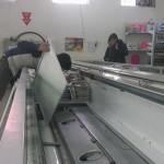 Sửa tủ bảo quản thực phẩm, tủ cấp đông cho siêu thị
