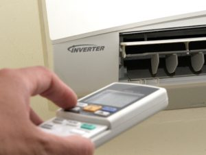 Chọn điều hòa Inverter