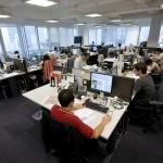 Điều hòa nhiệt độ thủ phạm gây bệnh nơi công sở
